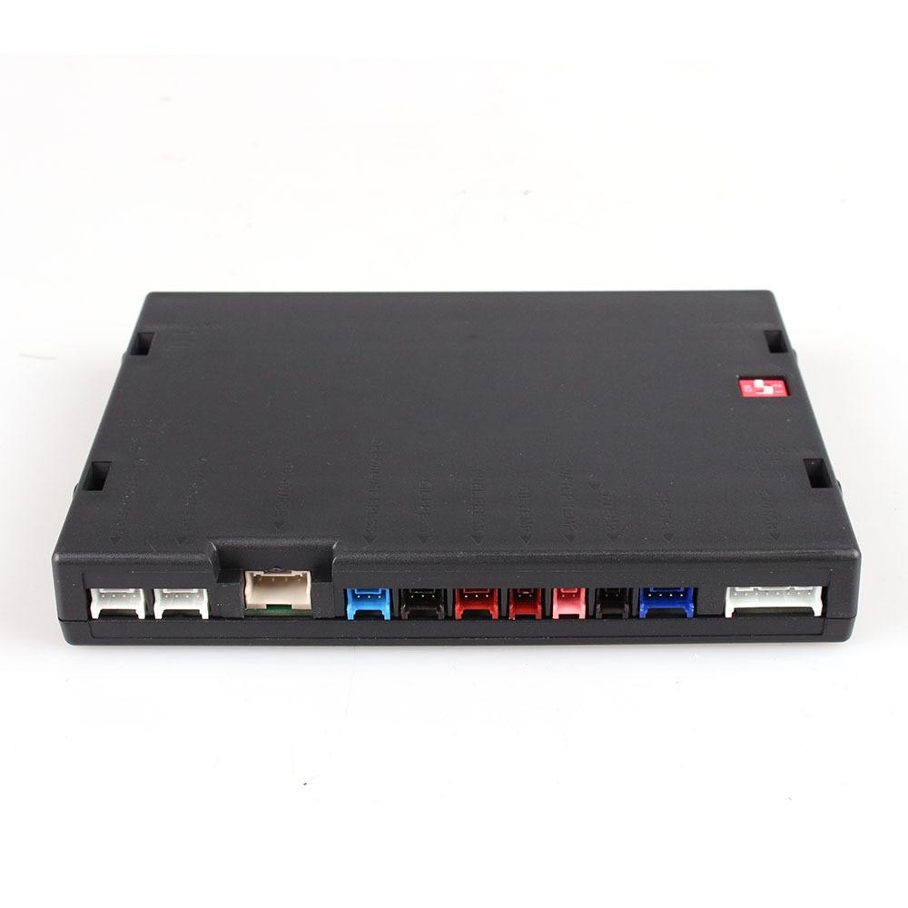Defi Advance ZD 10 в 1 мульти-прибор