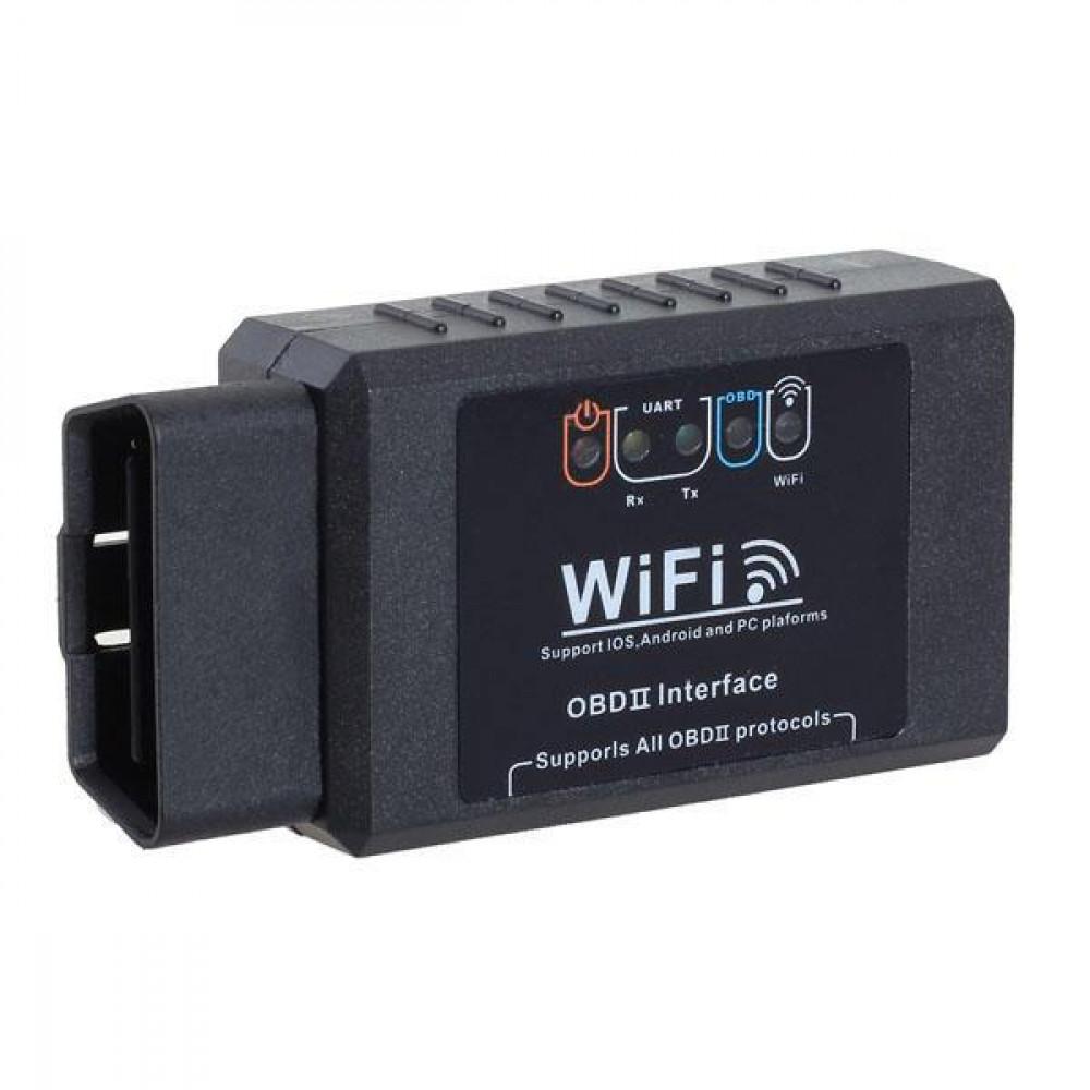 OBD2 ELM327 адаптер Wi-Fi V1.5