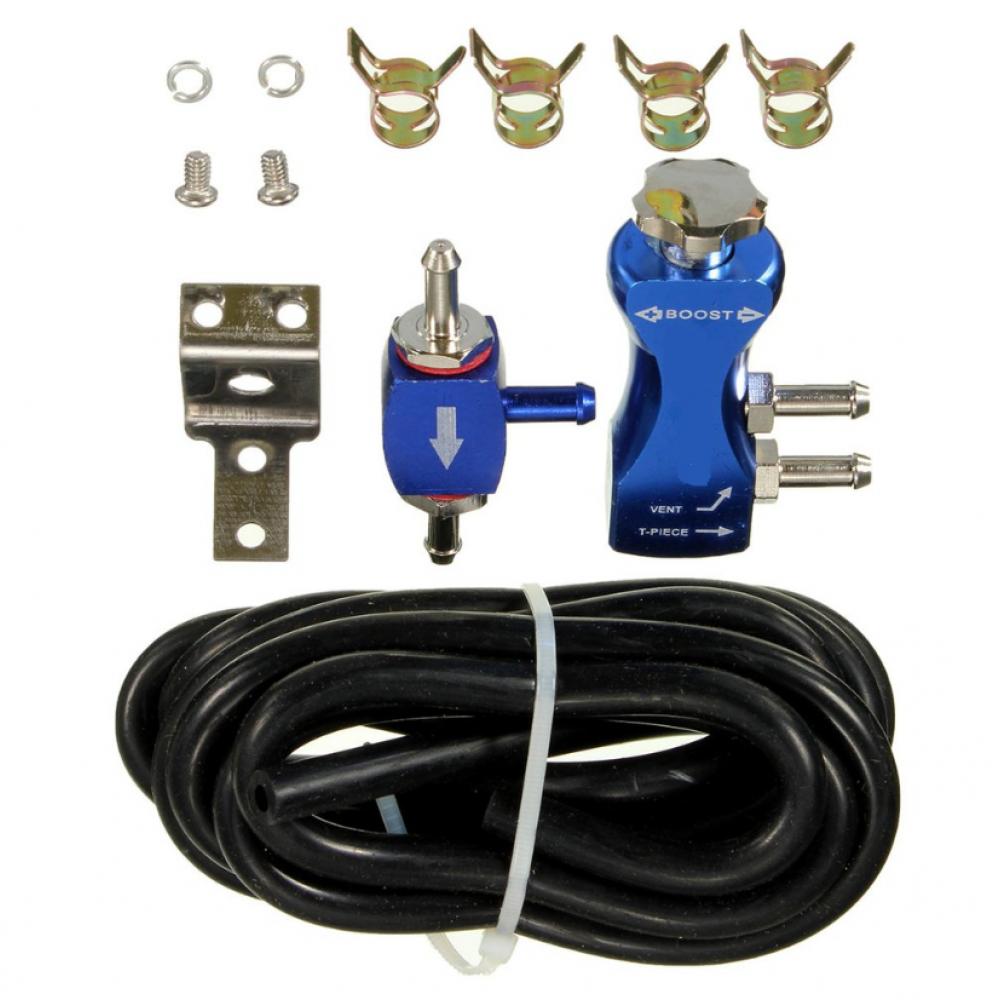 Буст-контроллер механический (комплект)