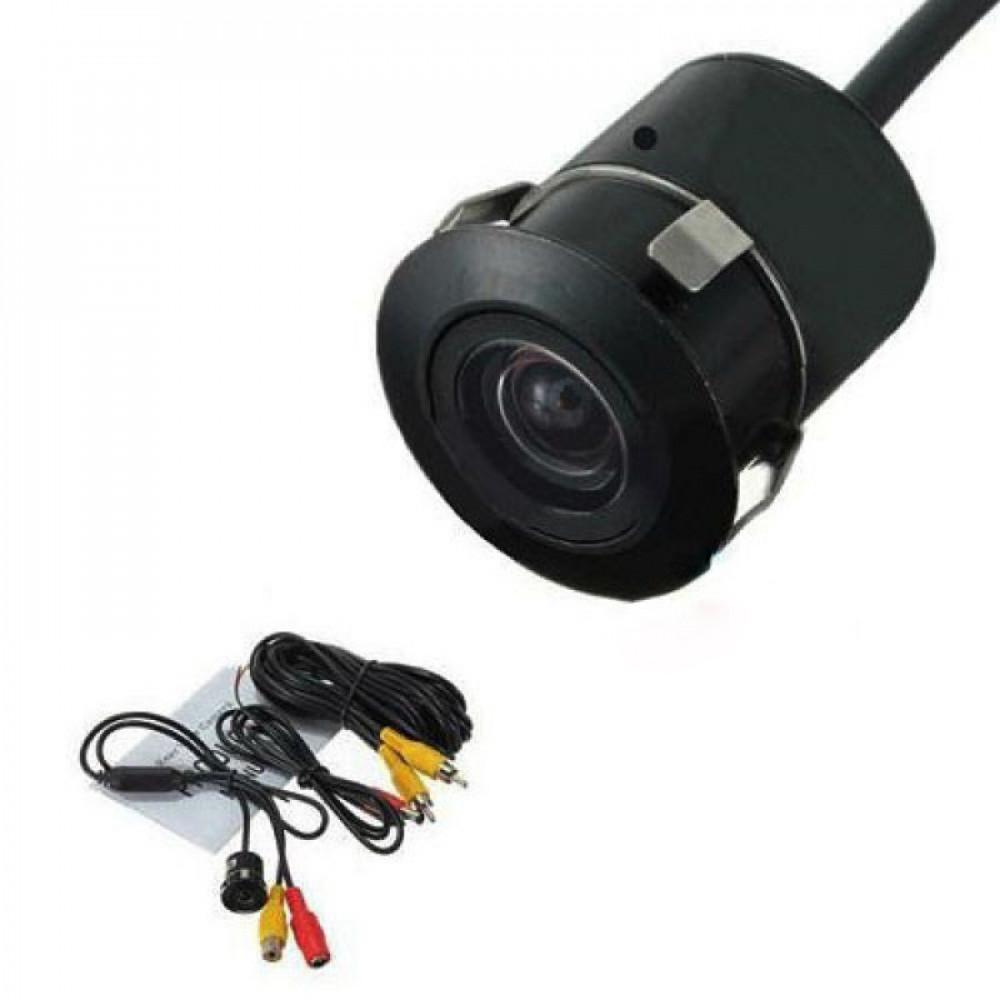 Камера заднего вида врезная 18.5 мм