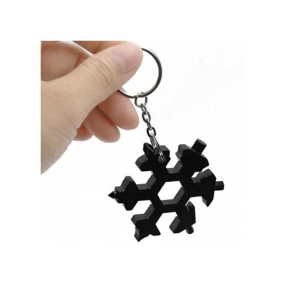 Ключ Снежинка